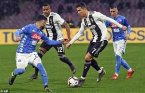 Real Madrid Struggling After Losing Ronaldo To Juventus - Luka Modric